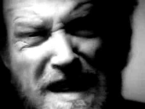 Joe Cocker - Living in the promiseland -Original video-