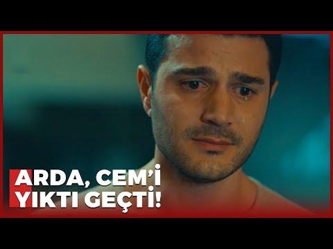 Arda, Cem'e REST ÇEKTİ! | Leke 1. Bölüm