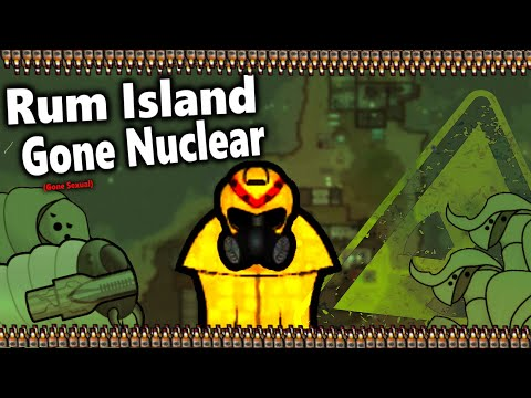 Rum Island Gone Nuclear - Rimworld #5 |