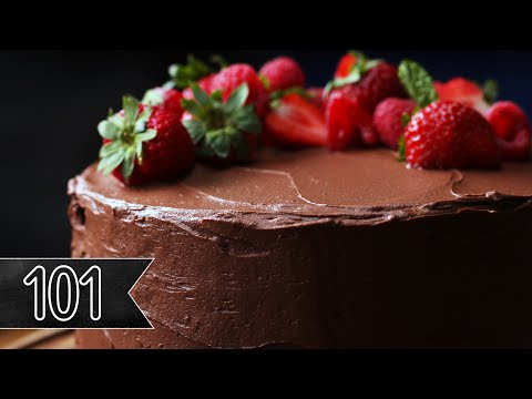 Thumbnail: How To Make The Ultimate Chocolate Cake
