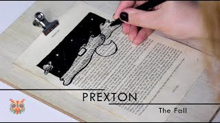 Prexton -  The Fall (Blackout Poetry)