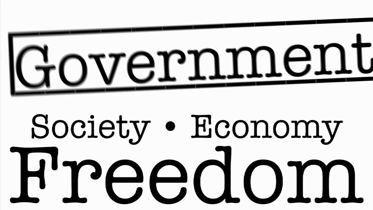 Limited Government (Promo) (Principles of the Constitution