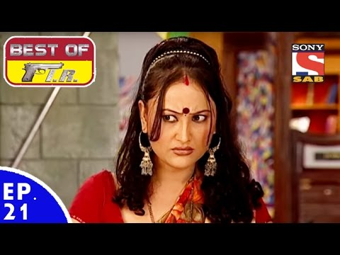 Best of FIR - एफ. आई. आर - Ep 21 - 1st May, 2017