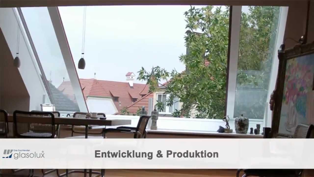 dachfenster bremen dach balkon dachloggia dachgeschoss ausbau tageslichtfenster glasolux youtube. Black Bedroom Furniture Sets. Home Design Ideas