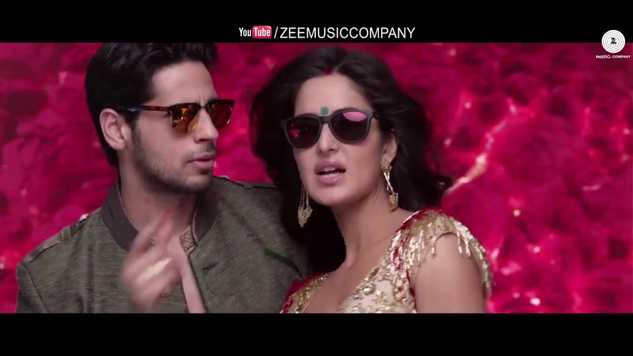 New hindi song kala chasma katrina kaif (MOST VIEWED HINDI SONG)