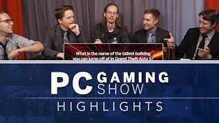 E3 2018: PC Gaming Show Highlights