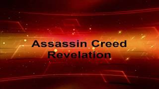 Assassin Creed Revelation very high full rip,nothing removed HD