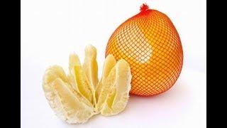 Чудо фрукт помело и его польза для организма!
