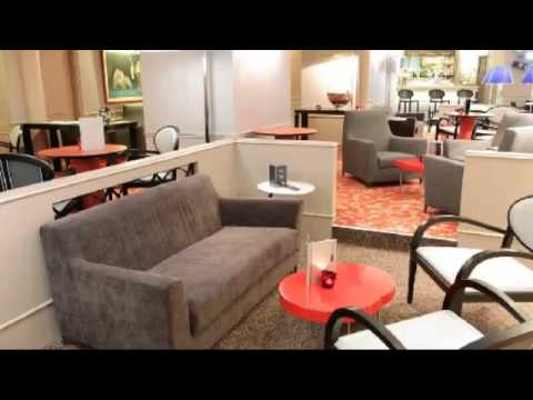 Luxury Hotels in Lyon France