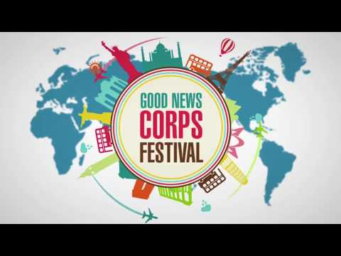 2018 Good News Corps Peace Festival - Hiroshima