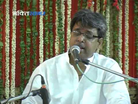 Shri Radha Krishna Bhajan - Mere Giniyo Na Aparadh Laadli Shree Radhe By Govindj Bhargav Ji