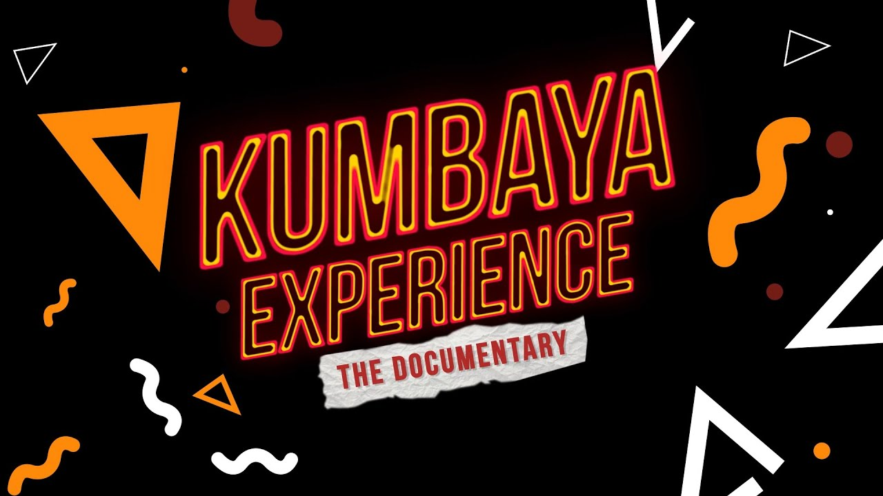 A.N.G - KUMBAYA EXPERIENCE : Le Documentaire