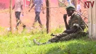 Obulumbaganyi e Gulu: Eby'okwerinda binywezeddwa wonna thumbnail