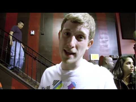 ASHER ROTH Shouts Caesar Augustus of Augustus Films