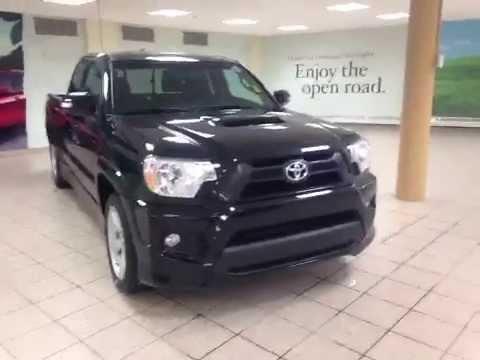 2014 Toyota Tacoma Xrunner 140859 Charlesglen Toyota