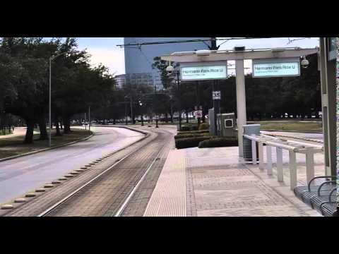 How to Ride the Houston MetroRail with Kids!