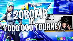 20bomb vom Controller Spieler in der WM Qualifikation um 1.000.000$ (Halbfinale)| Amar Viewingparty