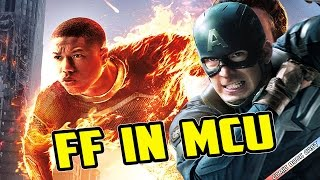 Fantastic Four into the MCU & How to do it!