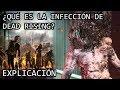 ¿Qué es el Virus de Dead Rising? EXPLICACIÓN | El Virus de Dead Rising y los Zombies EXPLICADOS