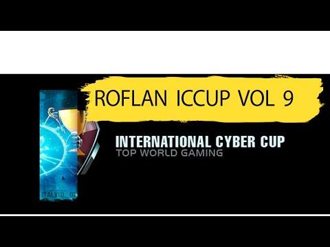 Roflan ICCUp Vol9