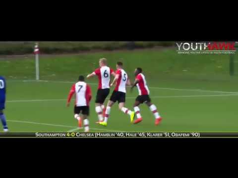 Download 2017-18 Under-18 Premier League Highlights | October 21st