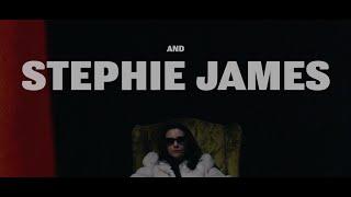 Stephie James  - West of Juarez (Official Video)