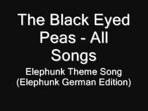89. The Black Eyed Peas - Elephunk Theme Song