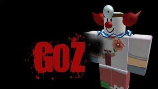 """G0Z"" Roblox Myth Story"