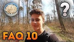 GEBRATENER BLUMENKOHLREIS MIT GEMYUSE! I FAQ 10