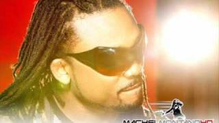 Machel Montano - Bend Over (Soca 2011)
