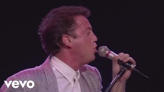 Billy Joel - It's Still Rock & Roll to Me: Live in Russia, 1987