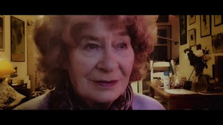 Shirley Collins - Wondrous Love (Official Video)