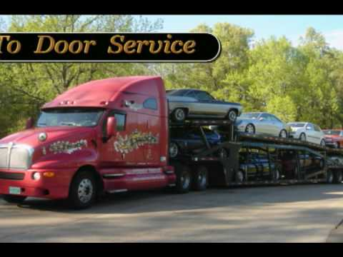 Affordable Auto Transport  (954) 941-5152