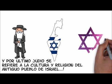 diferencia-entre-hebreo,-judio-e-israelita