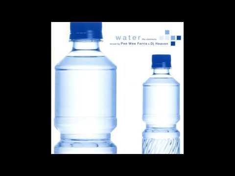 DJ Heaven - Water - The Elements
