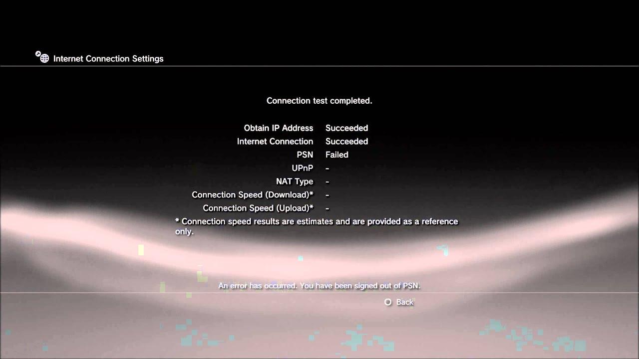 PlayStation Network Down PS4 & PS3 PSN Failed January 2015 - YouTube