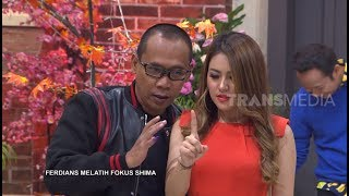 Download lagu KOCAK Baby Shima Disugesti Ferdians OPERA VAN JAVA Part 2