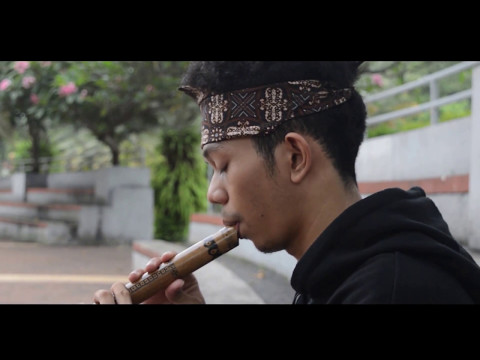 Bansi Minangkabau