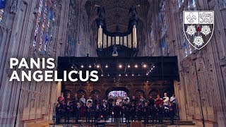 Panis Angelicus | The Music of King's: Choral Favourites from Cambridge