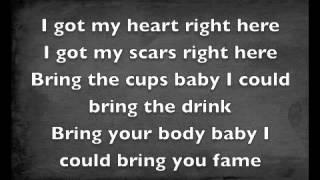 """Wicked Games"" The Weeknd Lyrics"