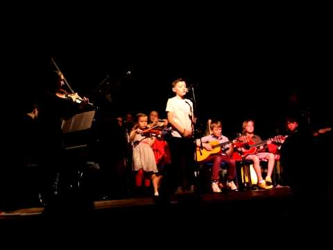 Kingston Academy Concert 2015 - Dalkey Castle