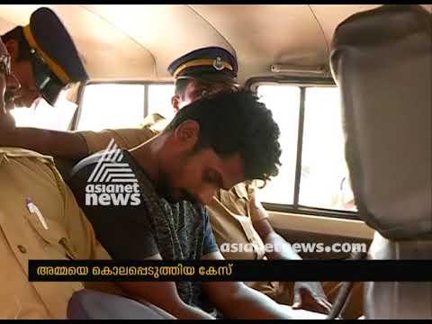 Peroorkada Murder case | മകനെ മൂന്നാം മുറക്ക് വിധേയമാക്കിയെന്ന് ഡിജിപി യുടെ റിപ്പോര്ട്ട്