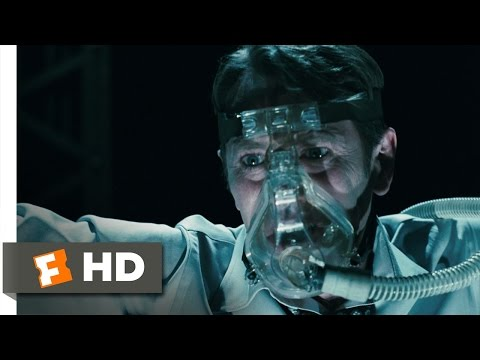 Saw VI (3/9) Movie CLIP - Breathing Room (2009) HD