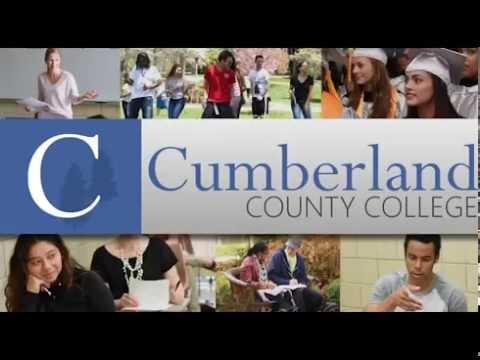 Cumberland County College ~ Nursing Programs