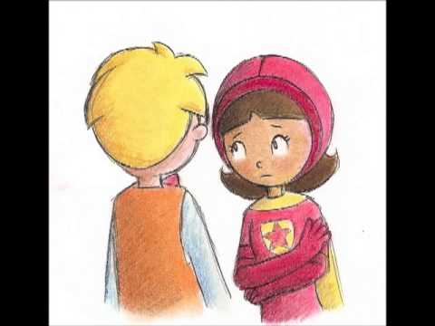 Tobey and Becky-Wordgirl