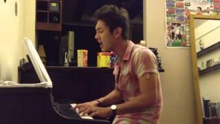 Nếu em không về (Piano) - Song Luân (tặng anh Mèo Còi)