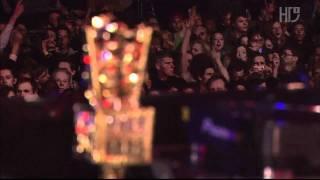 Tiësto Live at The Bridge (Rotterdam, Holland) April 1, 2005 [part 1]