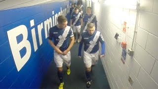 Access Blues   Birmingham City 0-0 Blackburn Rovers