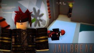 FOLOW TEH DAYUM TRAIN | Roblox Jailbreak w/ Sly & Hawky