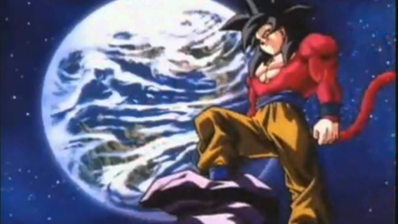le puntate di dragon ball gt in italiano